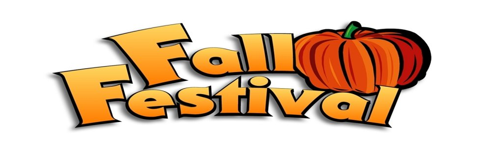 Fall Festival Time!