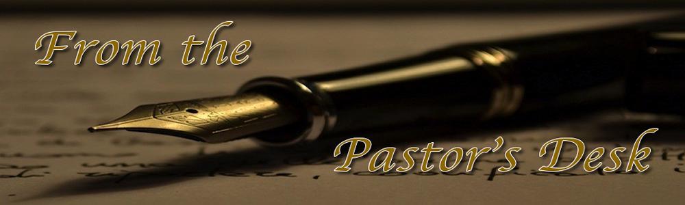 PastorsBlog
